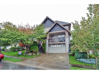 "Main Photo: 3350 HARVEST Drive in Abbotsford: Abbotsford East House for sale in ""The Highlands"" : MLS(r) # F1425313"