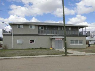 Main Photo: 101 RAILWAY Avenue: Clandonald Business with Property for sale : MLS® # E1022667