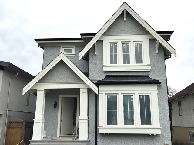 Main Photo: 8128 SHAUGHNESSY Street in Vancouver: Marpole House for sale (Vancouver West)  : MLS(r) # V1112346