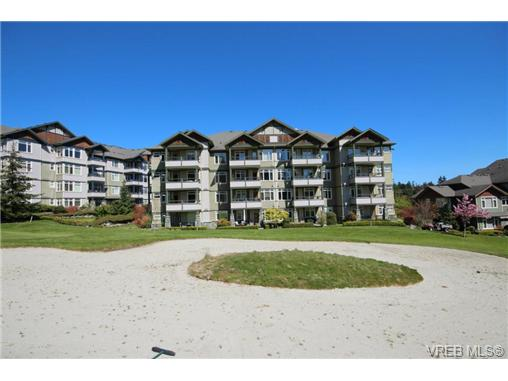 Photo 1: 404C 1115 Craigflower Road in VICTORIA: Es Gorge Vale Condo Apartment for sale (Esquimalt)  : MLS(r) # 350031