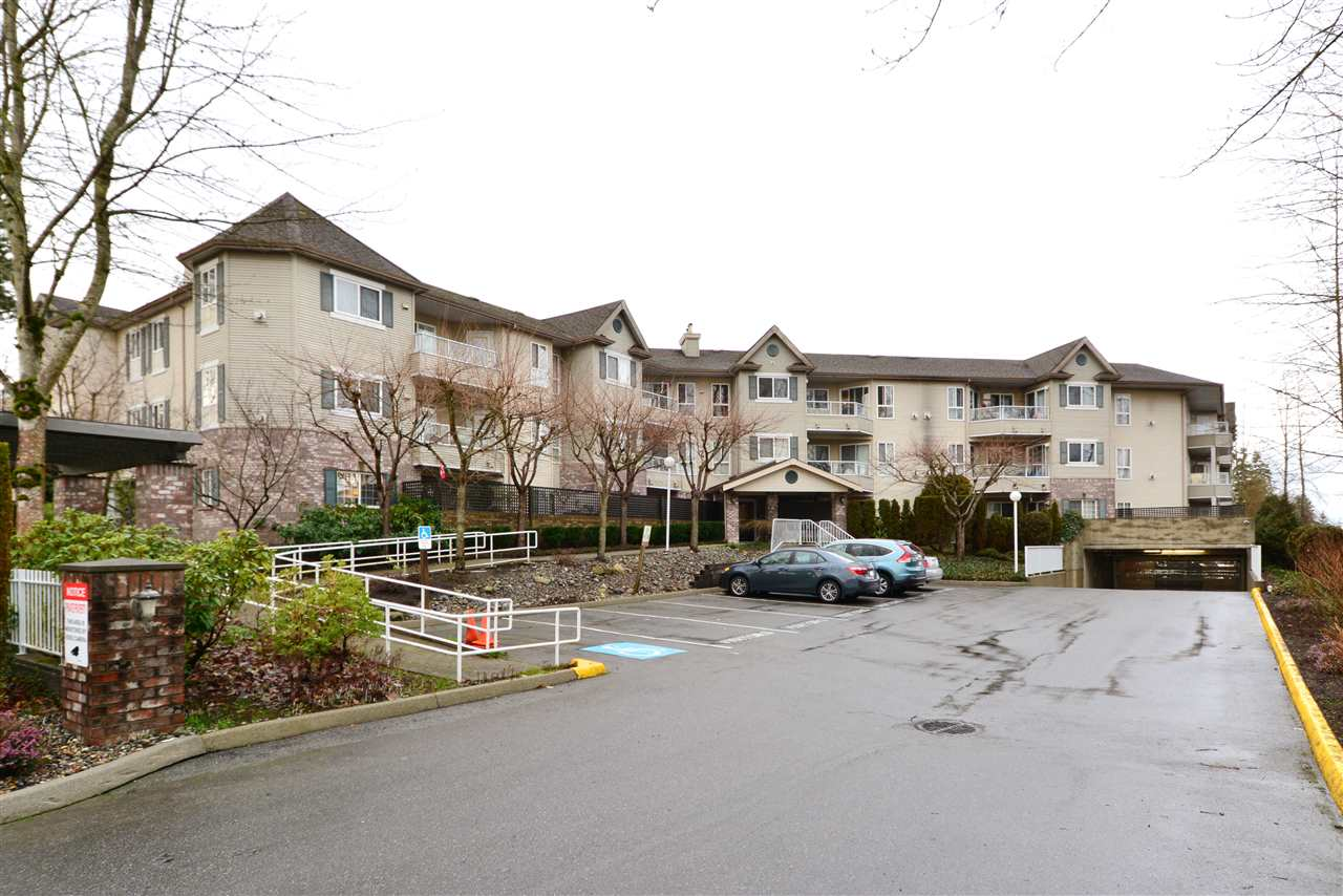 "Photo 19: 316 16137 83 Avenue in Surrey: Fleetwood Tynehead Condo for sale in ""The Fernwood"" : MLS® # R2029497"