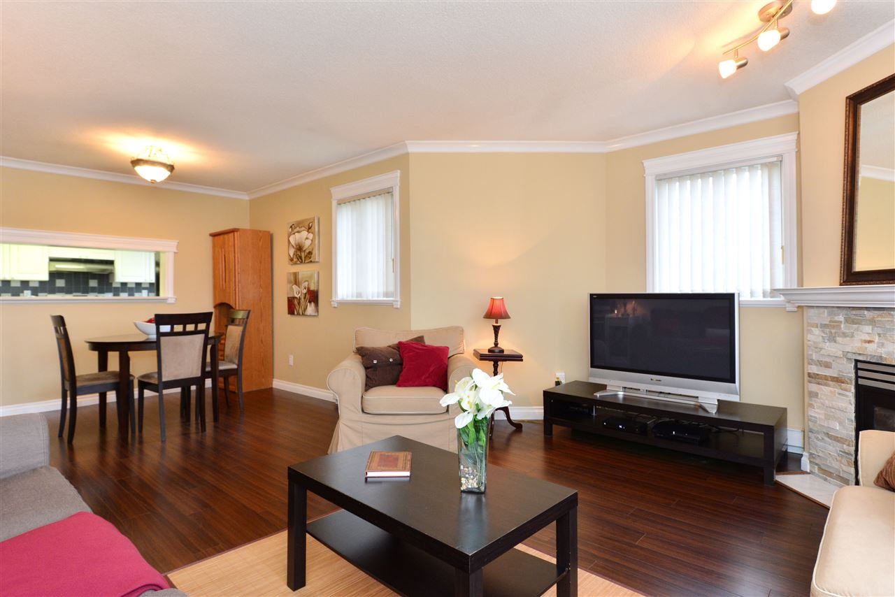 "Photo 7: 316 16137 83 Avenue in Surrey: Fleetwood Tynehead Condo for sale in ""The Fernwood"" : MLS® # R2029497"