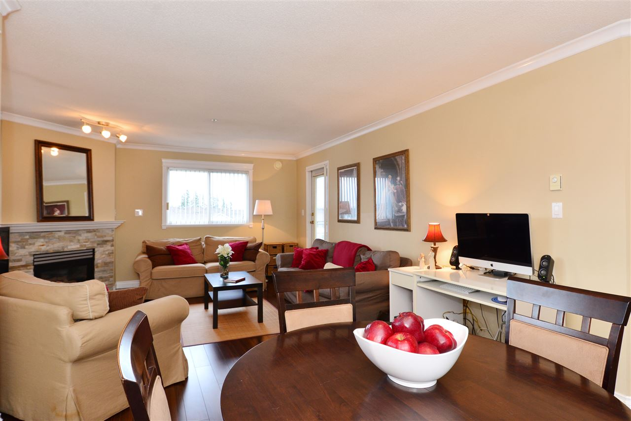 "Photo 5: 316 16137 83 Avenue in Surrey: Fleetwood Tynehead Condo for sale in ""The Fernwood"" : MLS® # R2029497"