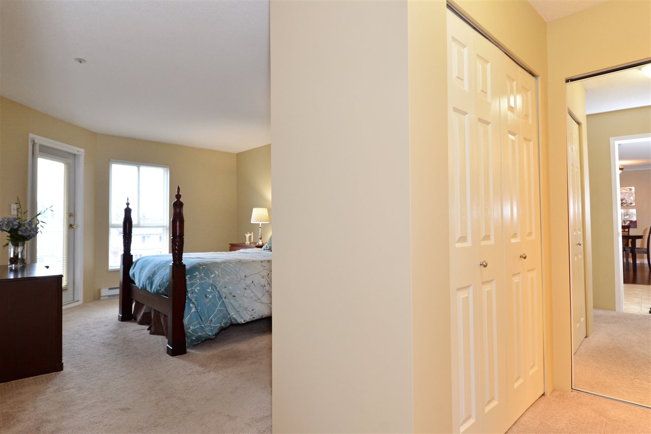 "Photo 15: 316 16137 83 Avenue in Surrey: Fleetwood Tynehead Condo for sale in ""The Fernwood"" : MLS® # R2029497"