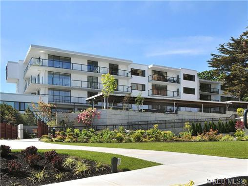 FEATURED LISTING: 507 - 1159 Beach Dr VICTORIA