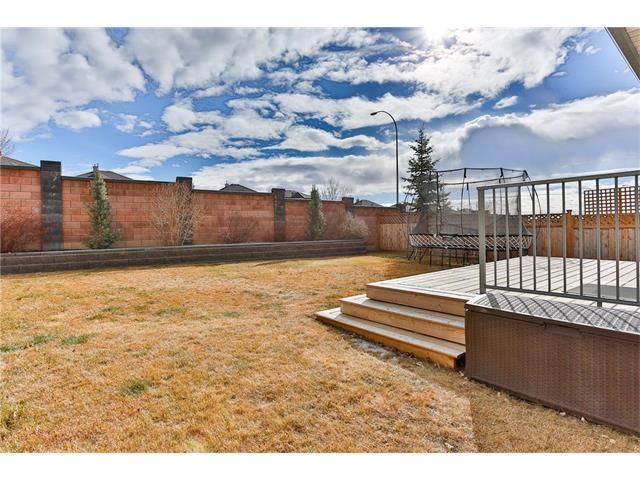 Photo 26: 78 SPRINGBOROUGH Point(e) SW in Calgary: Springbank Hill House for sale : MLS® # C4053120