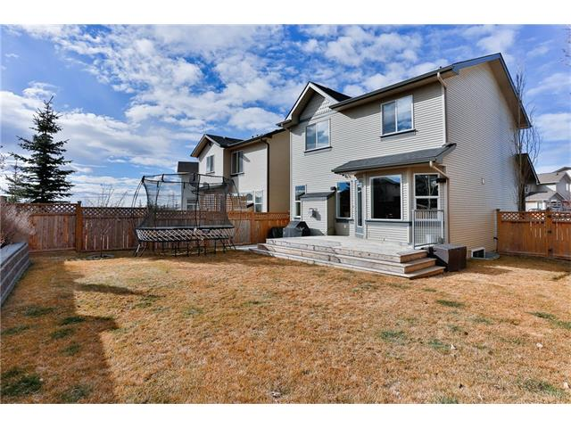 Photo 25: 78 SPRINGBOROUGH Point(e) SW in Calgary: Springbank Hill House for sale : MLS® # C4053120