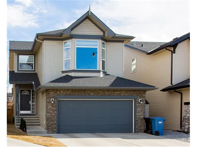 Main Photo: 78 SPRINGBOROUGH Point(e) SW in Calgary: Springbank Hill House for sale : MLS® # C4053120