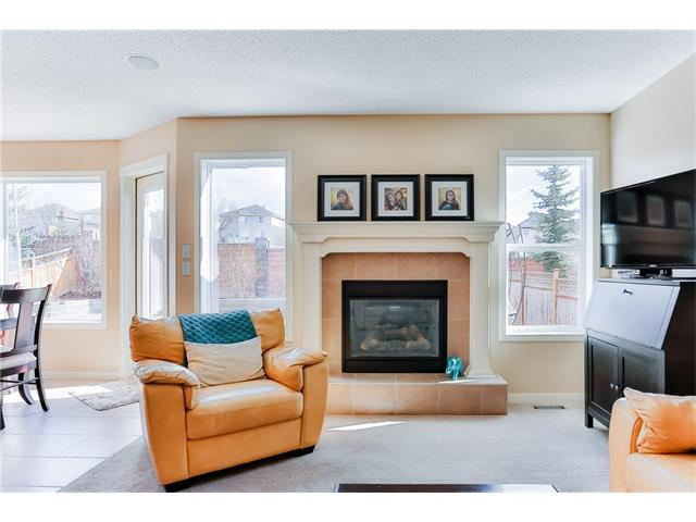 Photo 10: 78 SPRINGBOROUGH Point(e) SW in Calgary: Springbank Hill House for sale : MLS® # C4053120
