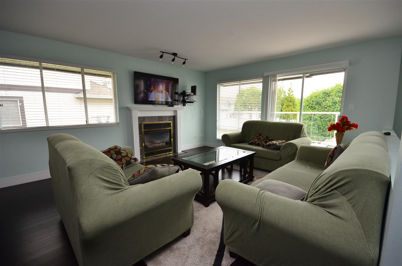 Photo 5: 102 3080 TOWNLINE Road in Abbotsford: Abbotsford West Townhouse for sale : MLS® # R2073376