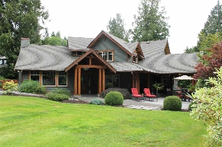 Main Photo: 5623 GOWLAND Road in Sechelt: Sechelt District House for sale (Sunshine Coast)  : MLS® # R2088755