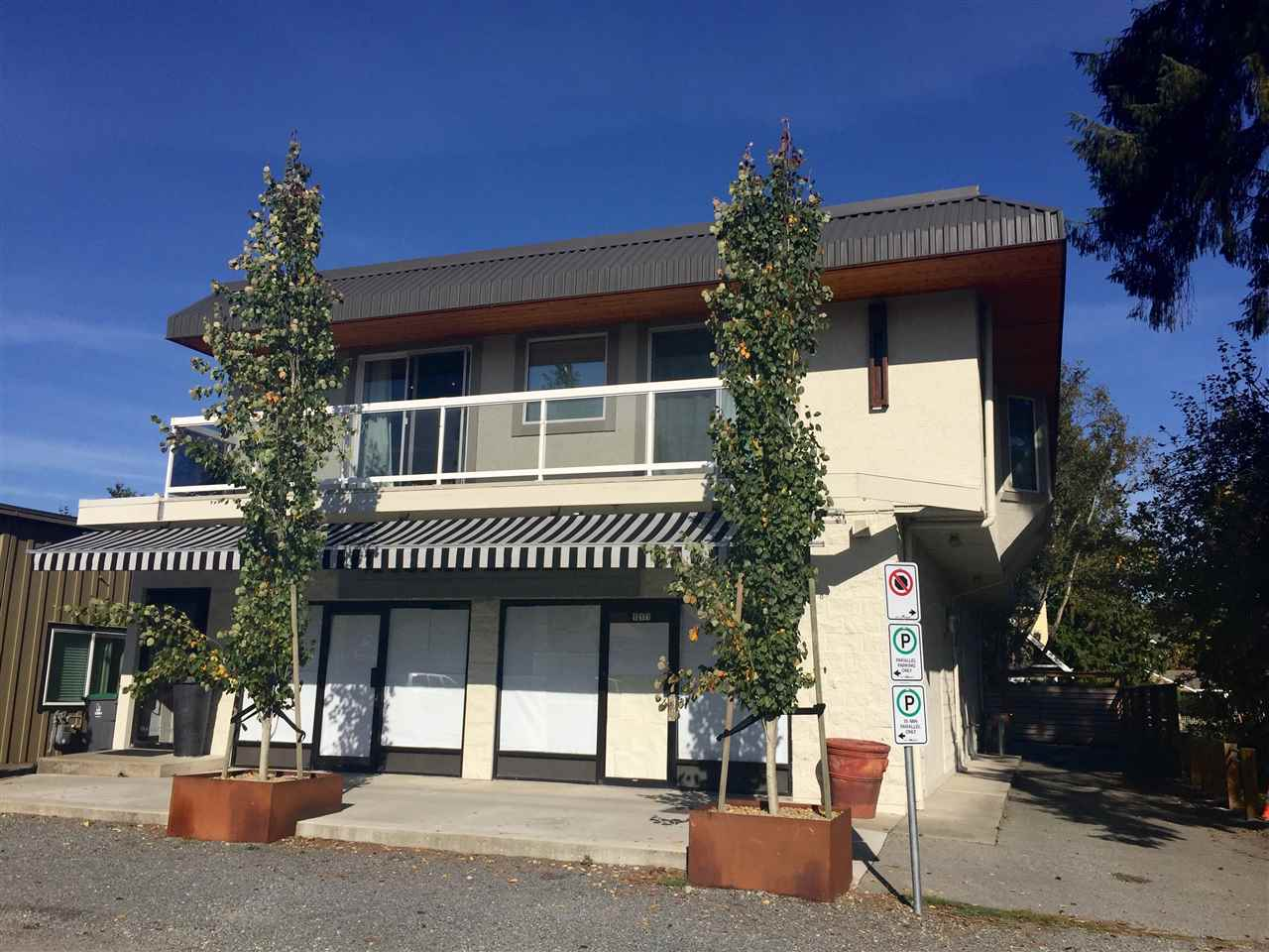Main Photo: 12171 SULLIVAN Street in Surrey: Crescent Bch Ocean Pk. Retail for sale (South Surrey White Rock)  : MLS(r) # C8007715