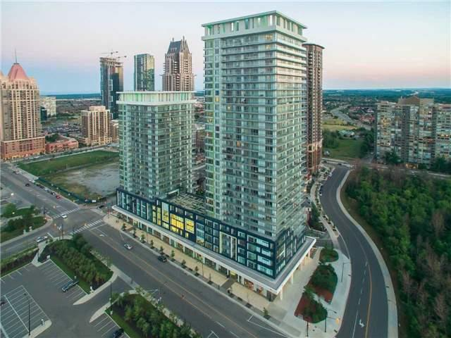 Main Photo: 1509 365 Prince Of Wales Drive in Mississauga: City Centre Condo for sale : MLS(r) # W3600652
