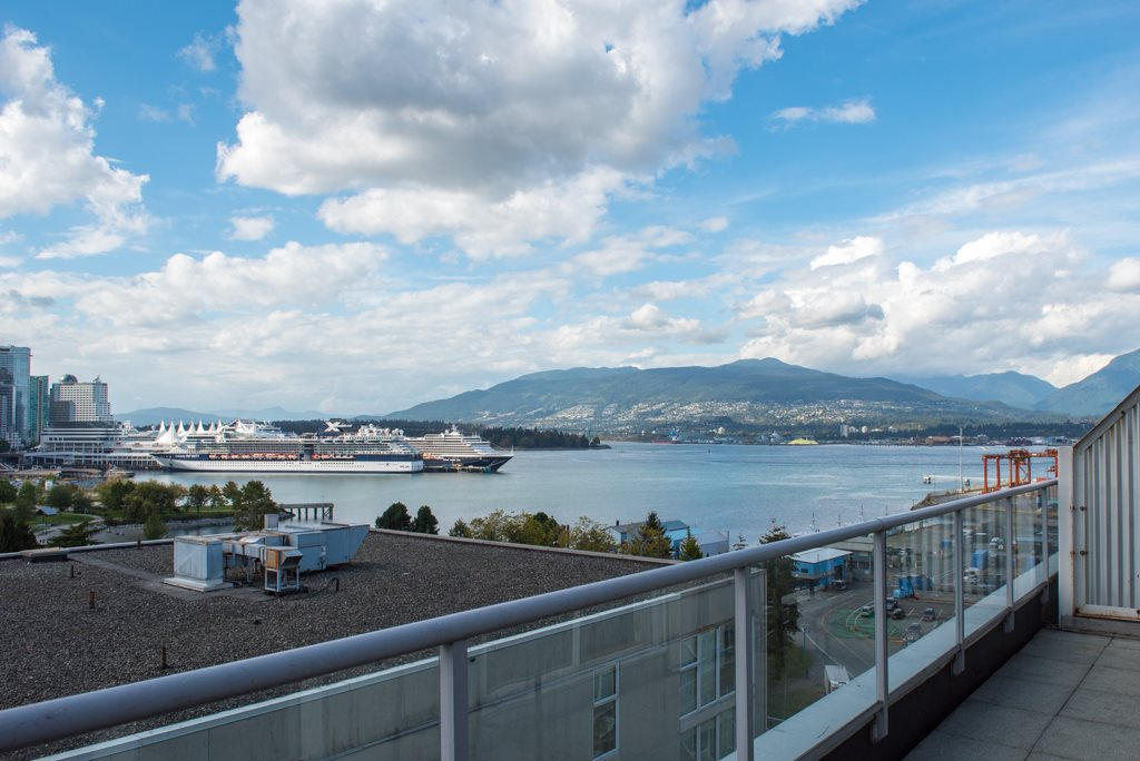 "Photo 16: 1002 289 ALEXANDER Street in Vancouver: Hastings Condo for sale in ""THE EDGE"" (Vancouver East)  : MLS® # R2109889"