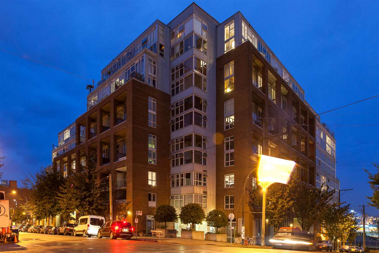 "Photo 19: 1002 289 ALEXANDER Street in Vancouver: Hastings Condo for sale in ""THE EDGE"" (Vancouver East)  : MLS® # R2109889"