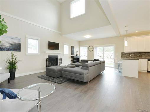 Photo 2: 2386 Lund Road in VICTORIA: VR Six Mile Single Family Detached for sale (View Royal)  : MLS(r) # 372127