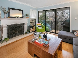 "Main Photo: 404 1234 PENDRELL Street in Vancouver: West End VW Condo for sale in ""The Pendrell"" (Vancouver West)  : MLS(r) # R2126547"