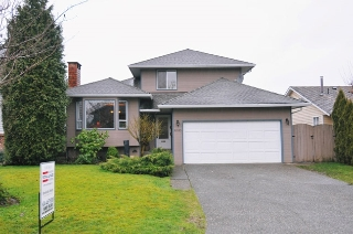 "Main Photo: 22185 ISAAC Crescent in Maple Ridge: West Central House for sale in ""DAVISON SUBDIVISION"" : MLS(r) # R2132003"