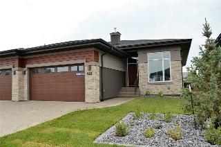 Main Photo:  in Edmonton: Zone 56 House Half Duplex for sale : MLS® # E4049436