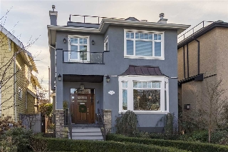 "Main Photo: 3718 W 20TH Avenue in Vancouver: Dunbar House for sale in ""DUNBAR"" (Vancouver West)  : MLS(r) # R2138280"