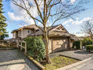 Main Photo: 76 2979 PANORAMA Drive in Coquitlam: Westwood Plateau Townhouse for sale : MLS(r) # R2141709