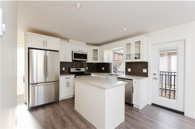 "Photo 15: 3A & 3B 4915 CENTRAL Avenue in Delta: Hawthorne House for sale in ""LADNER CENTRAL"" (Ladner)  : MLS(r) # R2142605"