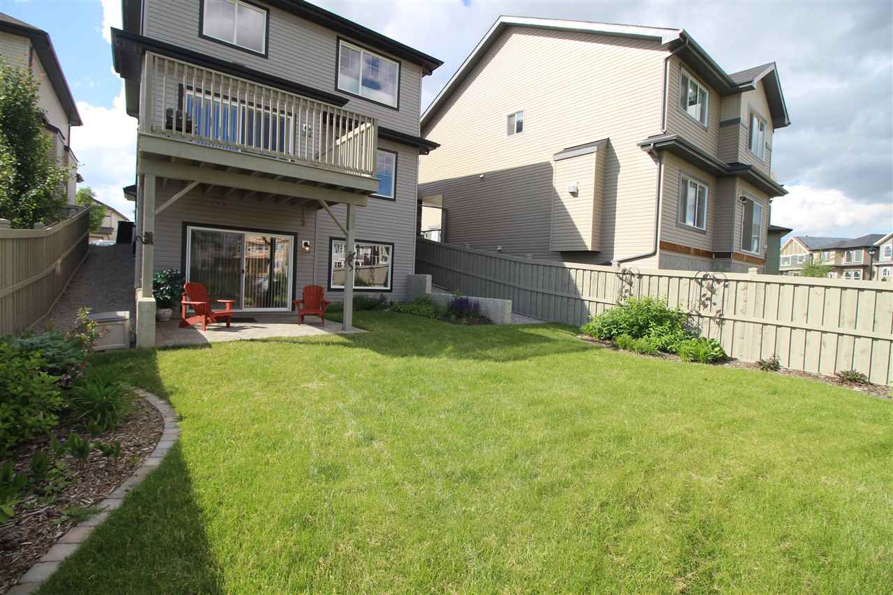 Main Photo: 3523 CLAXTON Crescent in Edmonton: Zone 55 House for sale : MLS(r) # E4055049