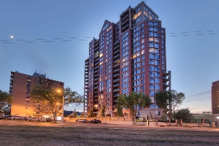 Main Photo: 2004 9020 JASPER Avenue in Edmonton: Zone 13 Condo for sale : MLS(r) # E4057873