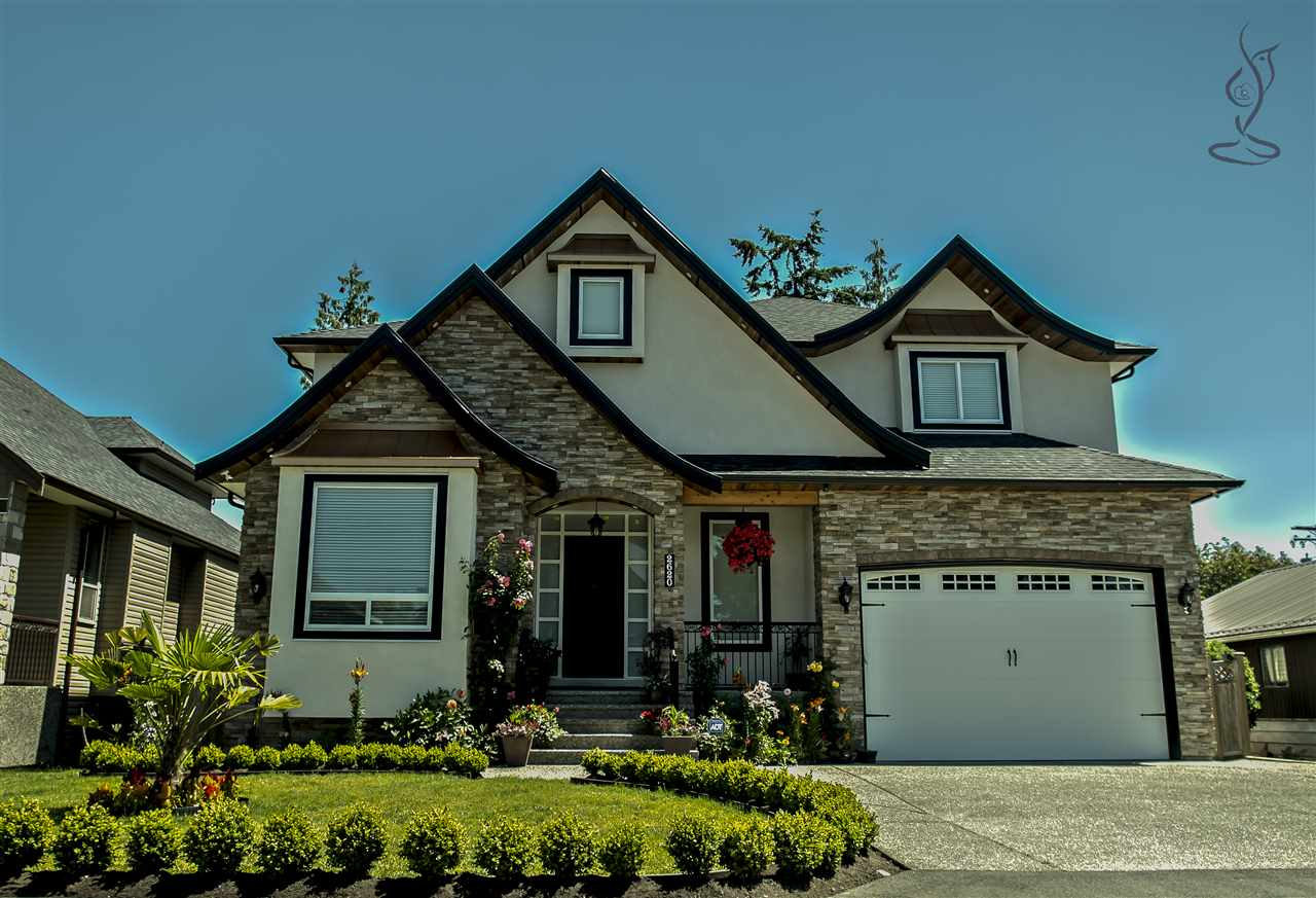 Main Photo: 2620 VICTORIA Street in Abbotsford: Abbotsford West House for sale : MLS® # R2153053