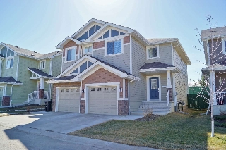 Main Photo: 51 219 CHARLOTTE Way: Sherwood Park House Half Duplex for sale : MLS(r) # E4060273