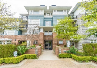 Main Photo: 109 6508 DENBIGH Avenue in Burnaby: Forest Glen BS Condo for sale (Burnaby South)  : MLS(r) # R2160839