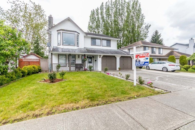 Main Photo: 31310 DEHAVILLAND Drive in Abbotsford: Abbotsford West House for sale : MLS(r) # R2167962