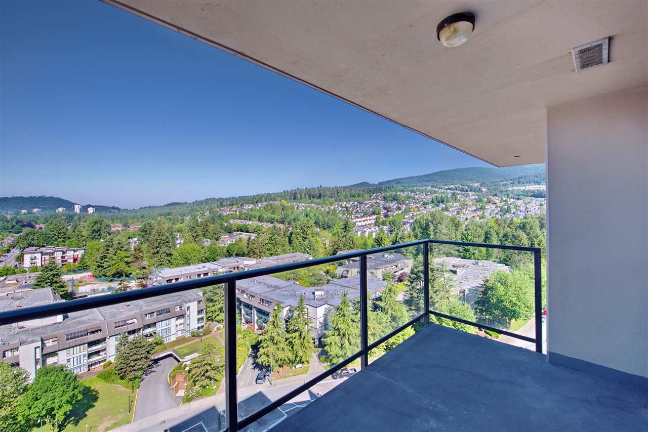 "Photo 12: 1806 2959 GLEN Drive in Coquitlam: North Coquitlam Condo for sale in ""THE PARK"" : MLS(r) # R2170995"