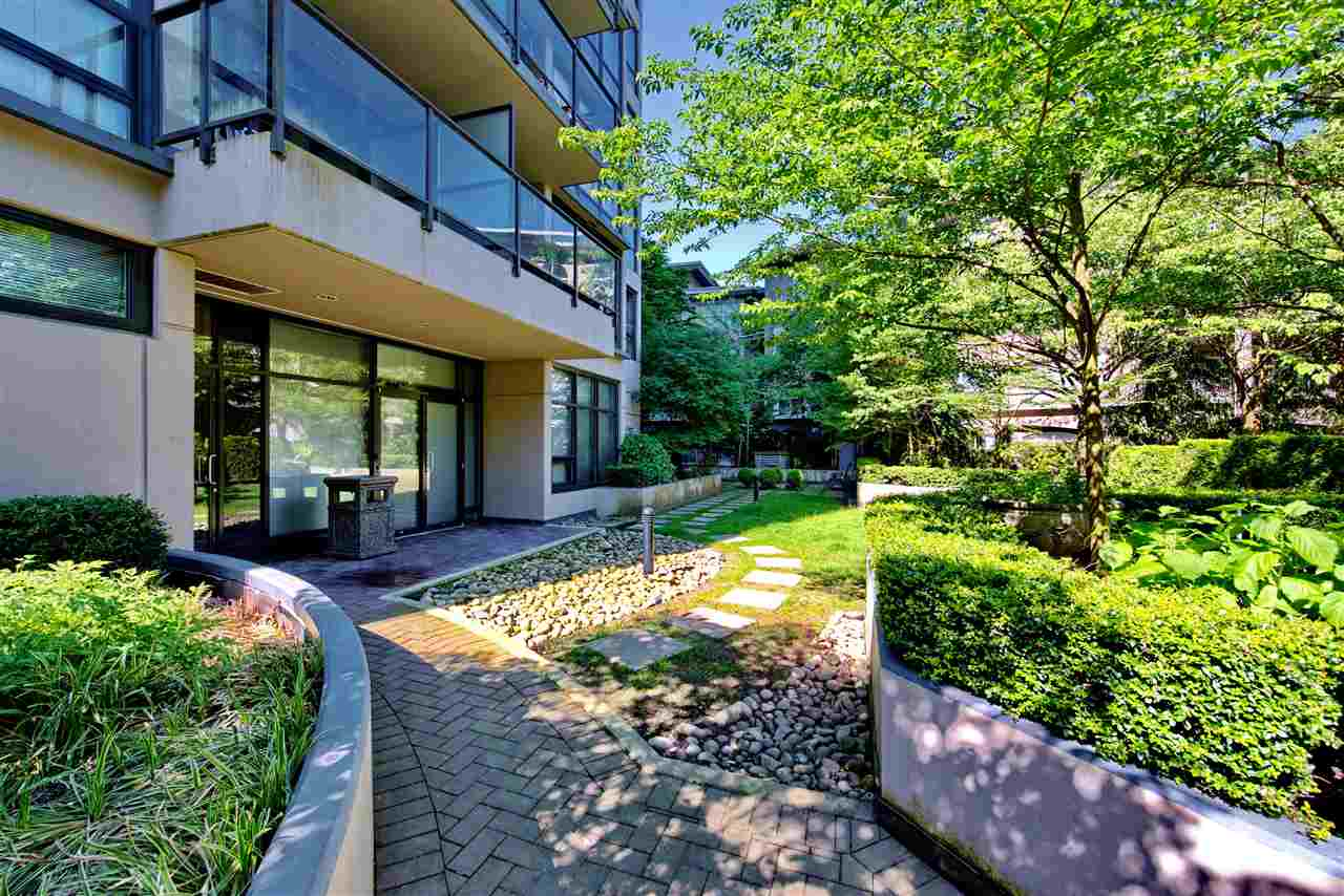 "Photo 19: 1806 2959 GLEN Drive in Coquitlam: North Coquitlam Condo for sale in ""THE PARK"" : MLS(r) # R2170995"