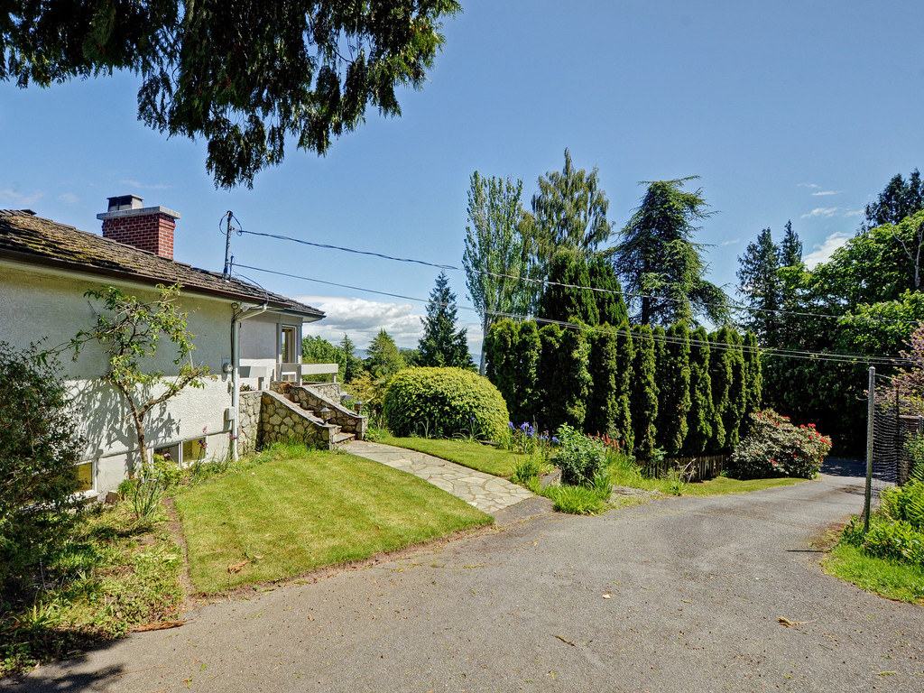Photo 6: 3980 Locarno Lane in VICTORIA: SE Arbutus Single Family Detached for sale (Saanich East)  : MLS® # 378765