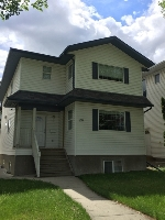 Main Photo: 11315 UNIVERSITY Avenue in Edmonton: Zone 15 House for sale : MLS(r) # E4067191