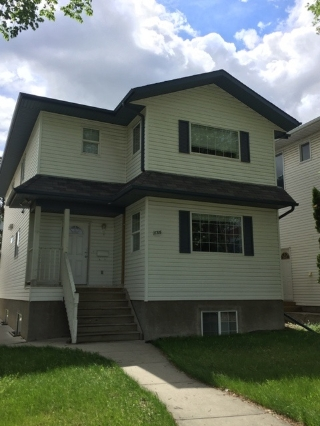 Main Photo: 11315 UNIVERSITY Avenue in Edmonton: Zone 15 House for sale : MLS® # E4067191