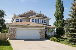 Main Photo: 364 MEADOWVIEW Terrace: Sherwood Park House for sale : MLS(r) # E4067712