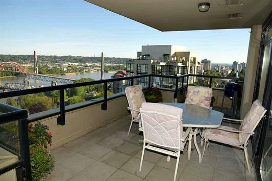 Photo 8: 2102 15 E ROYAL AVENUE in New Westminster: Fraserview NW Condo for sale : MLS(r) # R2168703
