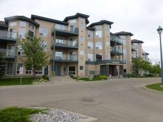 Main Photo: : Leduc Condo for sale : MLS® # E4068347