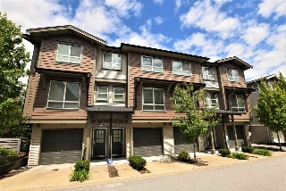 "Main Photo: 124 2729 158 Street in Surrey: Grandview Surrey Townhouse for sale in ""KALEDEN"" (South Surrey White Rock)  : MLS(r) # R2178288"