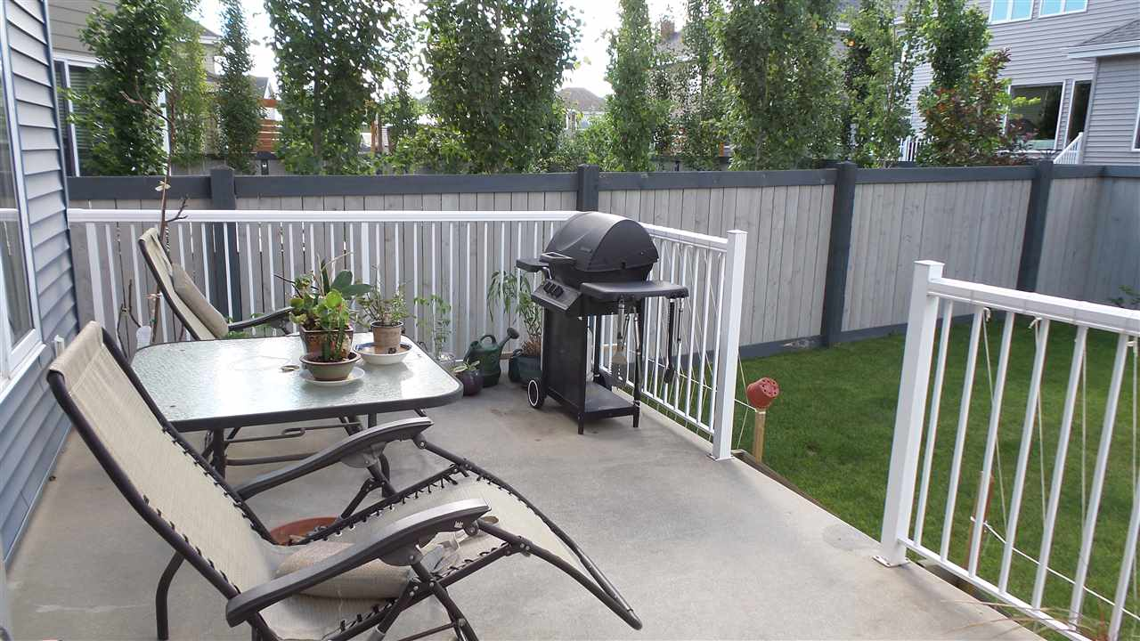 Photo 24: 4263 SAVARYN Drive in Edmonton: Zone 53 House for sale : MLS® # E4069617