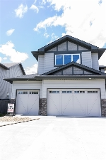 Main Photo: 41 Hartwick Way: Spruce Grove House for sale : MLS(r) # E4069754