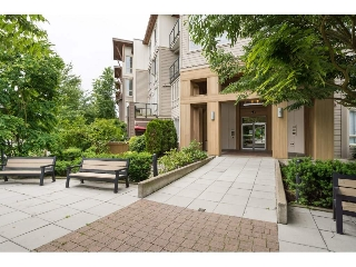 "Main Photo: 114 15988 26 Avenue in Surrey: Grandview Surrey Condo for sale in ""THE MORGAN"" (South Surrey White Rock)  : MLS(r) # R2178645"
