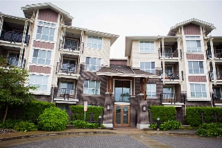 "Main Photo: 303 5788 SIDLEY Street in Burnaby: Metrotown Condo for sale in ""MACPHERSON WALK"" (Burnaby South)  : MLS(r) # R2181060"