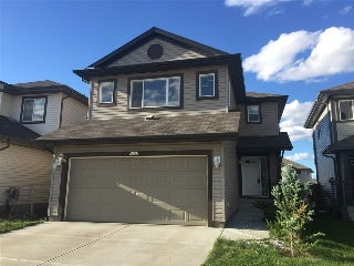 Main Photo:  in Edmonton: Zone 55 House for sale : MLS(r) # E4070594