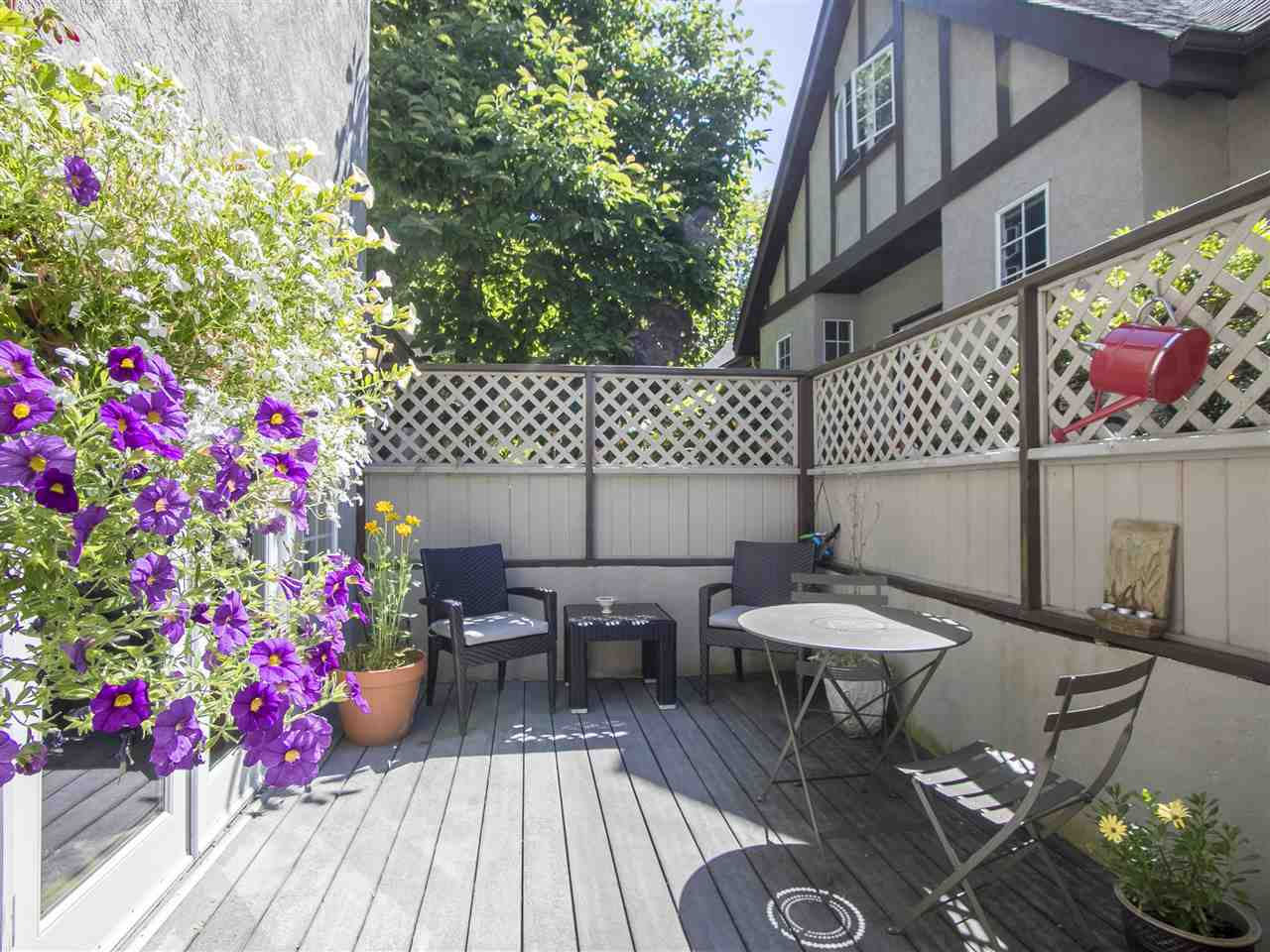 Photo 9: 314 W 15TH Avenue in Vancouver: Mount Pleasant VW Townhouse for sale (Vancouver West)  : MLS(r) # R2186637