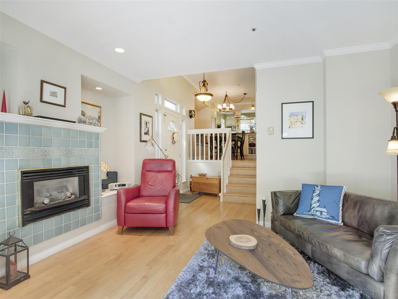 Photo 7: 314 W 15TH Avenue in Vancouver: Mount Pleasant VW Townhouse for sale (Vancouver West)  : MLS(r) # R2186637