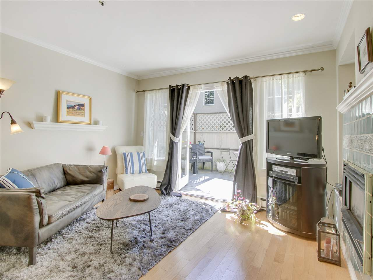 Photo 6: 314 W 15TH Avenue in Vancouver: Mount Pleasant VW Townhouse for sale (Vancouver West)  : MLS(r) # R2186637
