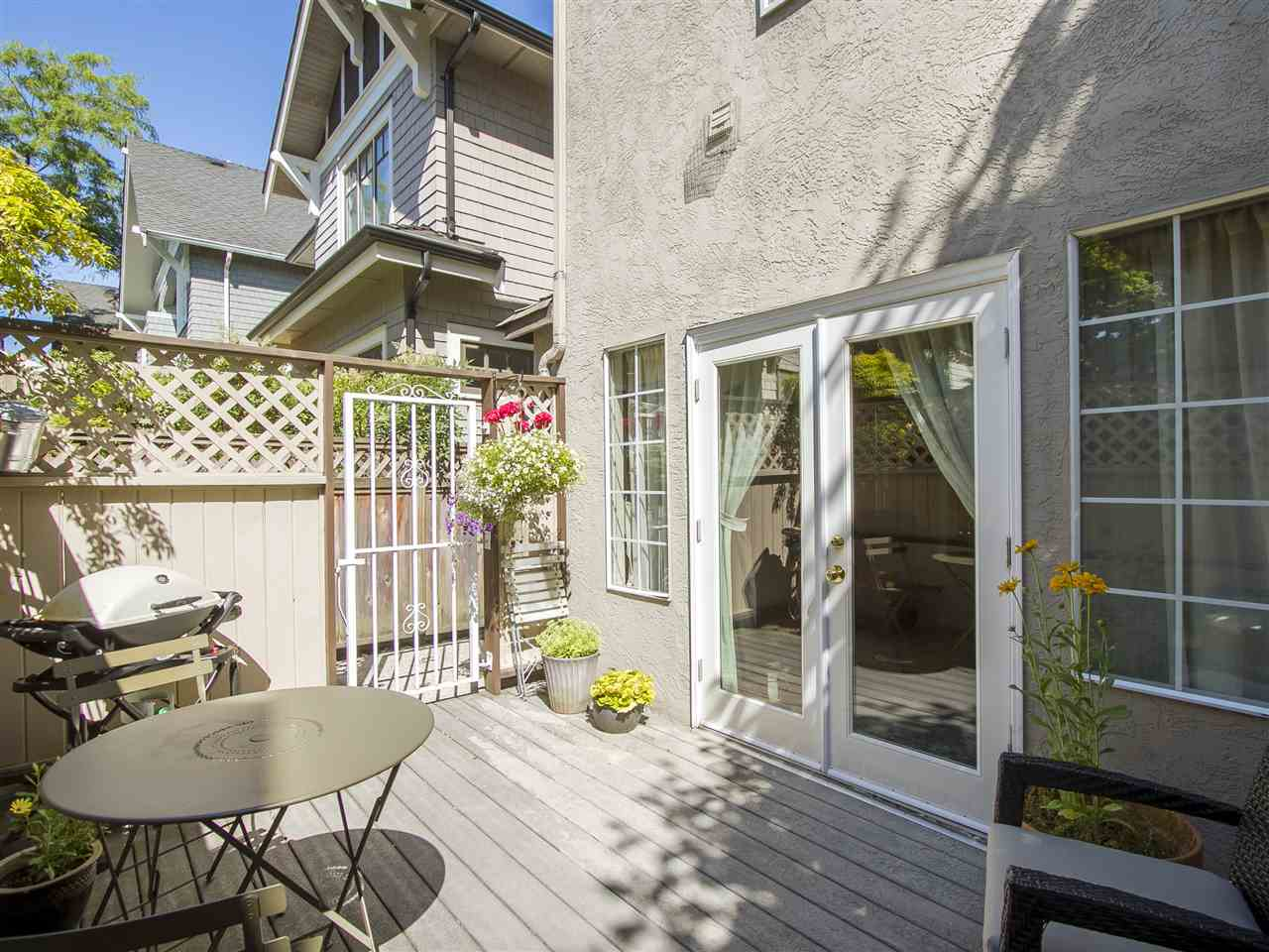 Photo 10: 314 W 15TH Avenue in Vancouver: Mount Pleasant VW Townhouse for sale (Vancouver West)  : MLS(r) # R2186637
